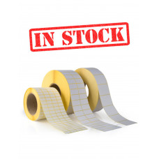100mm x 100mm TT Labels (38mm core)