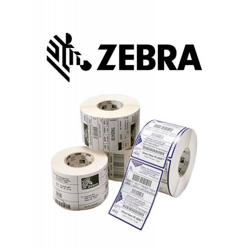 3003060 Zebra Z-Select 2000D 51mm x 38mm Paper Mobile Printer Labels