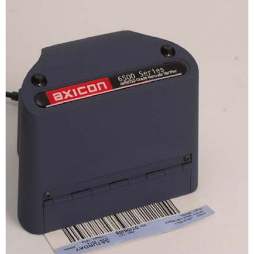 Axicon 6515 Barcode Verifier