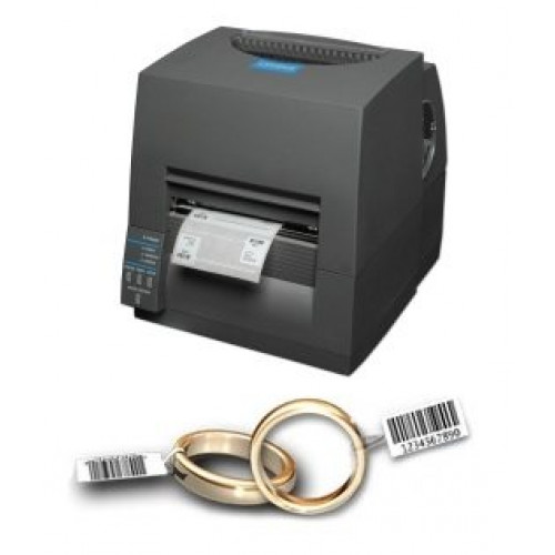 Jewellery Label Printing Solution