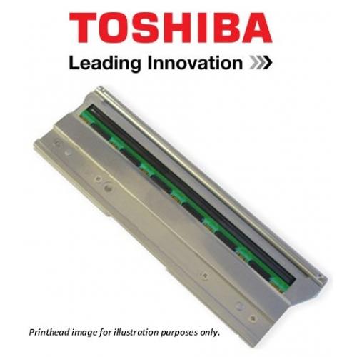 Toshiba TEC SX6 Printhead (300dpi)