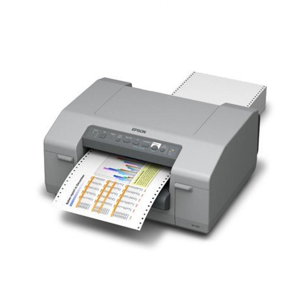 GHS Colour Label Printer