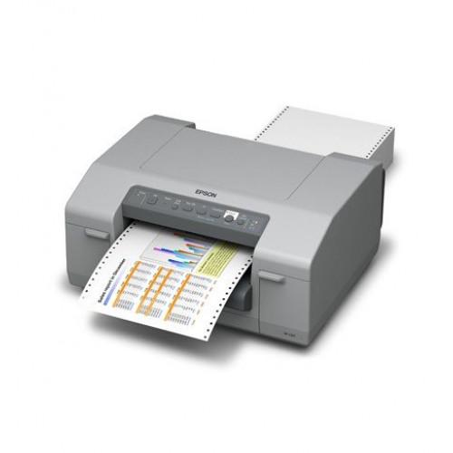 Epson ColorWorks C831 - GHS Colour Label Printer