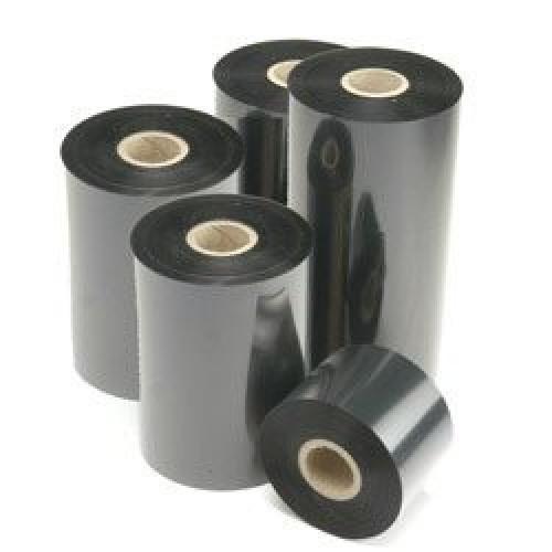 Barcodestore.co.uk B112008400600FO - 84mm x 600m Near Edge Wax Resin Ribbon