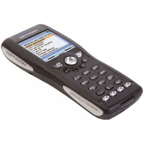 Opticon OPH 1005 Handheld Mobile Computer