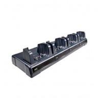DX4A2222200 - Intermec CK70/71 Quad Charge Only Desktop FlexDock