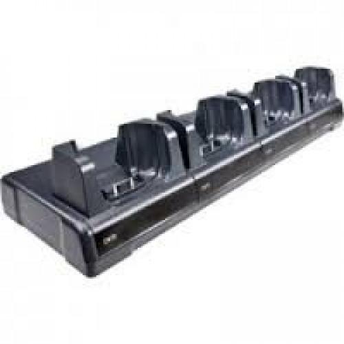 DX4A2444400 - Intermec CK3 Quad Charge Only Desktop FlexDock