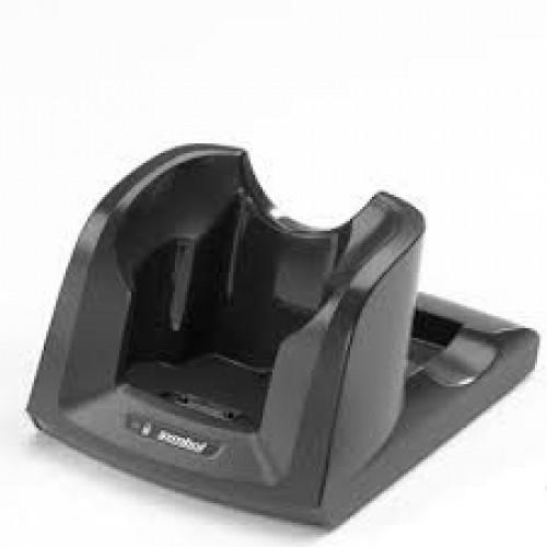 CRD3000-1001RR - Zebra MC30XX Single Slot Serial/USB Charging Cradle