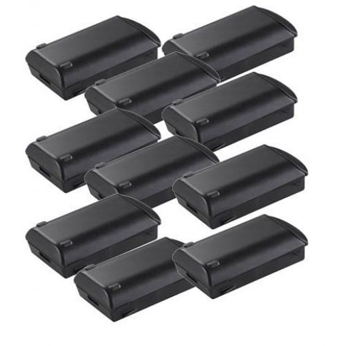 BTRY-MC32-02-10 - Zebra PowerPrecision High Capacity Battery for MC32 Series (10 Pack)