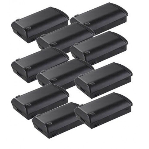 BTRY-MC32-01-10 - Zebra PowerPrecision Standard Capacity Battery for MC32 Series (10 Pack)