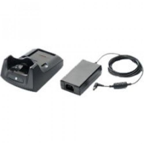 CRD5500-101UES Zebra MC55/MC65/MC67 Single Slot Cradle Kit (INTL)