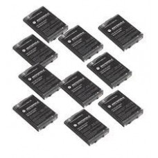 BTRY-MCXX-3080-10R Zebra Battery for MC45 and ES400 -