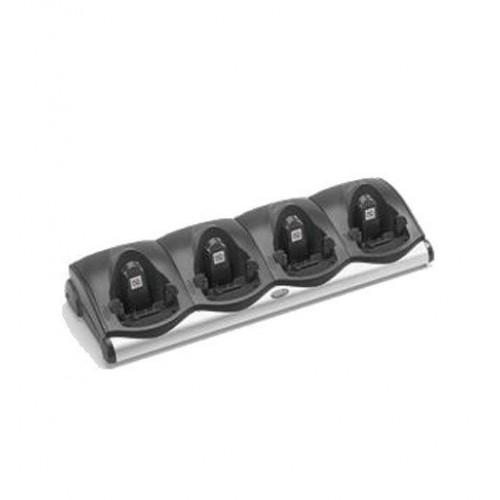 CRD9000-4001ER - Zebra Four Slot Ethernet Cradle
