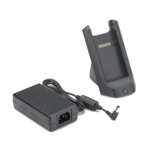 SAC9500-1000CR - Zebra MC9500 Single Slot Battery Charger Kit (INTL)