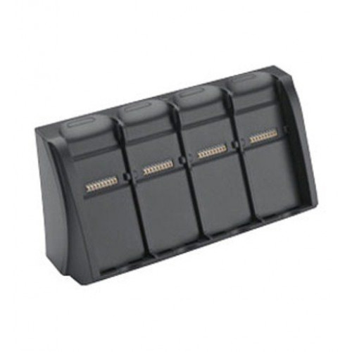 SAC9500-4000CR - Zebra MC9500 Four-Slot Battery Charger