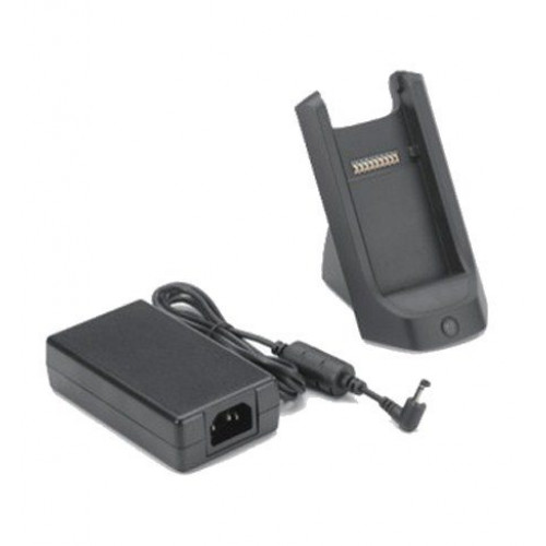 SAC9500-101CES - Zebra MC9500 Single Slot Battery Charger Kit (INTL)