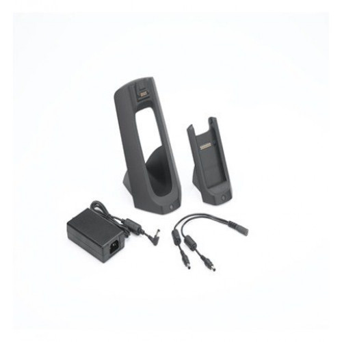 CRD9500-103UES - Zebra MC9500 Single Bay and Spare Battery Charger Kit (INTL)