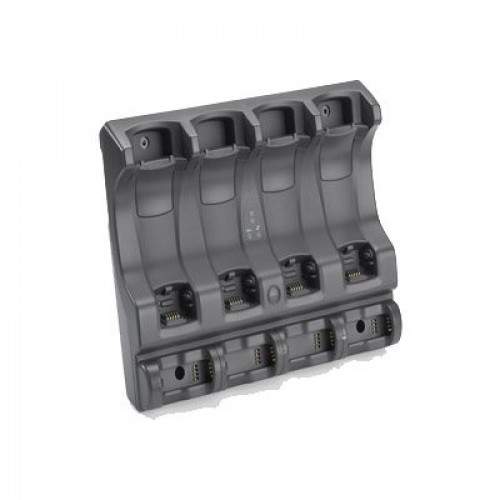 STB2000-C40007R - Zebra MT2000 Series 4-slot Charging Cradle