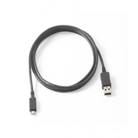 25-128458-01R - Zebra MC45, ES400, & MPM100 Cable: USB Sync and Charger