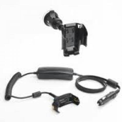 VCH5500-111R Zebra Solutions MC55/MC65 Vehicle Holder Kit