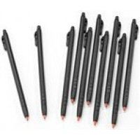 STYLUS-00001-10R Zebra Solutions Spare Spring Loaded Stylus for MC55/MC65/MC67 (10 pack)