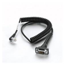 25-62169-01R - Zebra MC9090/MC9097 Printer Cable (O'Neil)