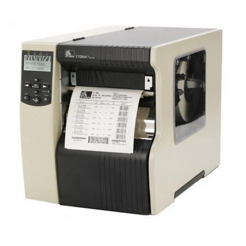 Zebra 170Xi4 Industrial Label Printer