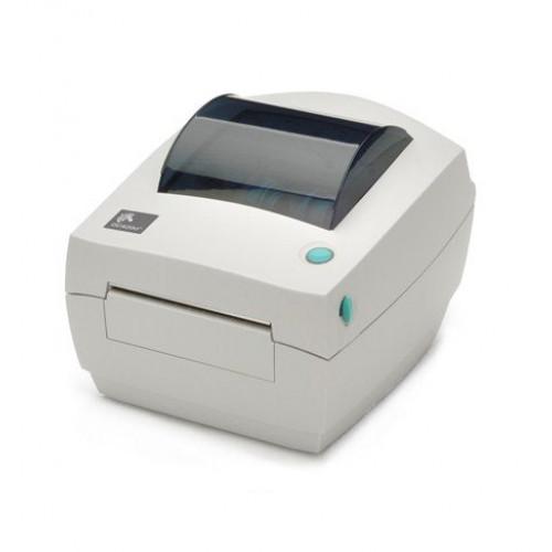 Zebra GC420d Direct thermal desktop labelling printer