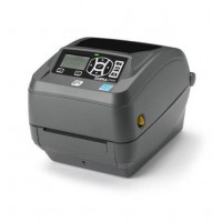Zebra ZD500 Compact Desktop Barcode Label Printer