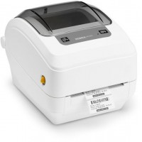Zebra GK420t Healthcare - Designed specifically for healthcare applications