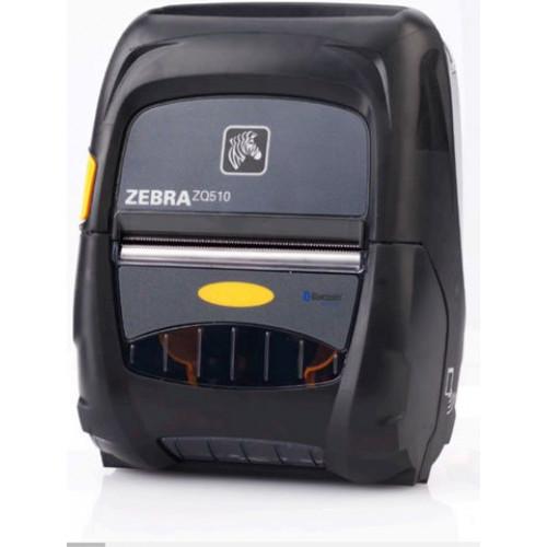 Zebra ZQ510 Rugged 3Inch Portable Printer