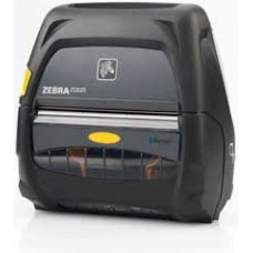 Zebra ZQ520 Rugged 4 Inch Portable Printer