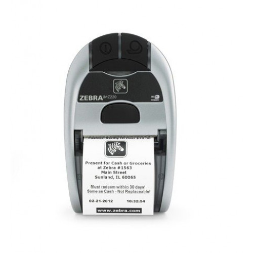 Zebra iMZ220 Mobile Printer