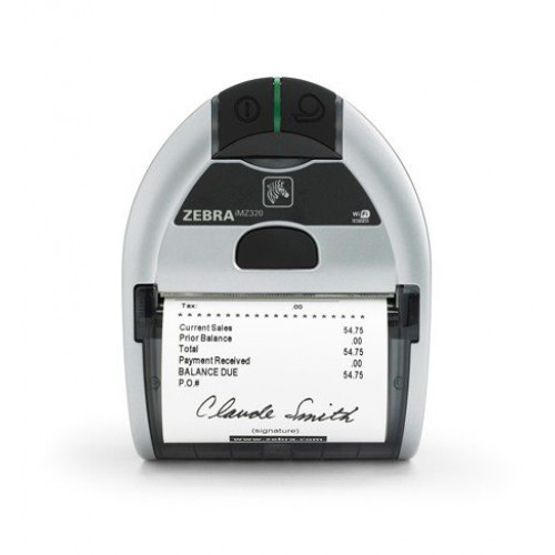 Zebra iMZ320 Mobile Printer