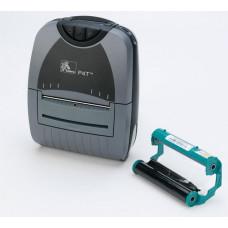 Zebra P4T Thermal Transfer Portable Printer