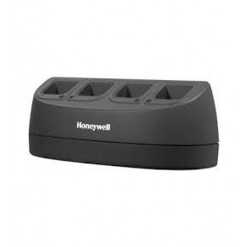 MB4-BAT-SCN01UKD0 - Honeywell Xenon 4-Bay Battery Charger