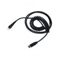 CBL-503-300-C00 - Honeywell 9.8ft Coiled USB Cable (12v Locking)