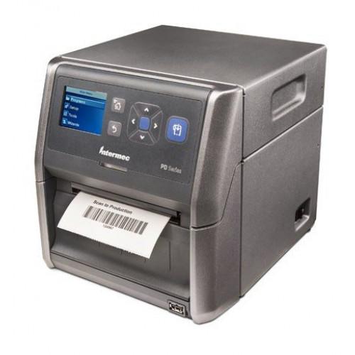 Honeywell PD43C Barcode Label Printer