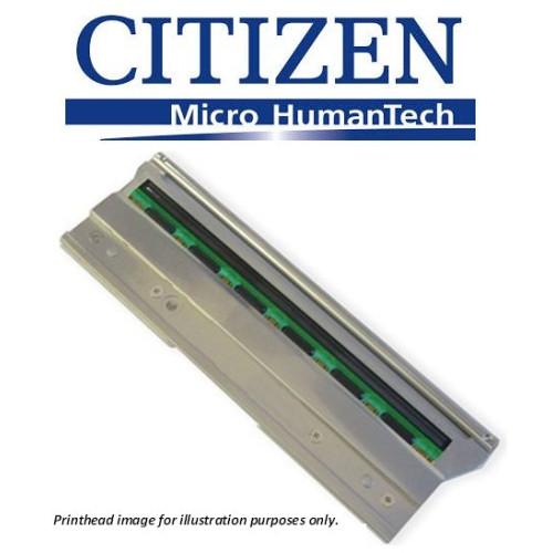Citizen JM14705-0 CLP 621, CL-S521/621 Printhead (200dpi)