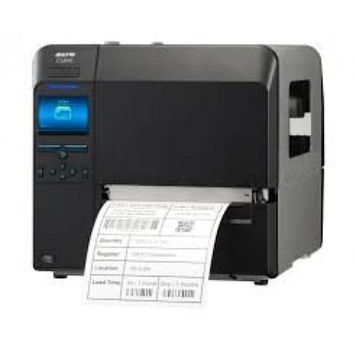 Sato CL6NX Label Printer