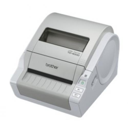 Brother Brother TD-4000 Label Printer