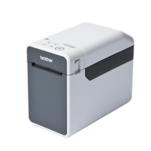 Brother TD-2020 Compact Label/Receipt Printer