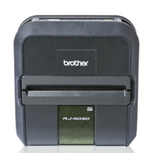 Brother Brother RJ-4030 Mobile Printer