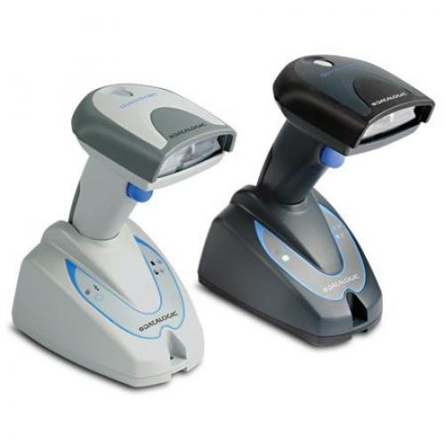Datalogic QuickScan I QM2100 Cordless Handheld Linear Imaging 1D Barcode Reader