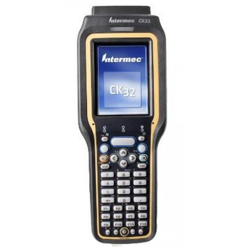 Intermec CK32 Intrinsically Safe