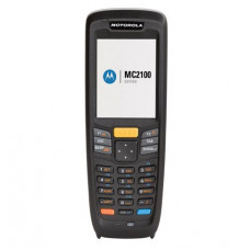 Zebra MC2100 Series - Rugged Mobile Computer