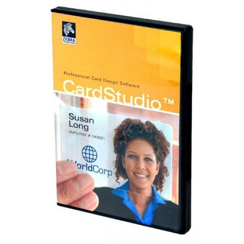 Zebra ZMotif CardStudio