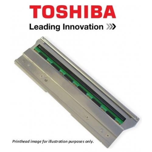 Toshiba TEC B-EX4T2 (600dpi) Flat Head Printhead
