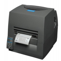 "Citizen CL-S631 4"" Thermal Transfer Desktop Label Printer"