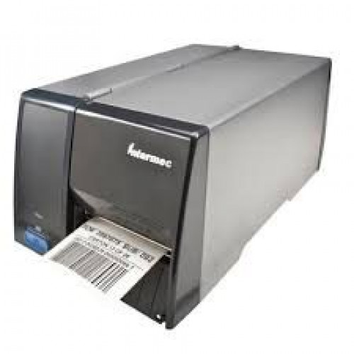 Honeywell PM43c Compact Industrial Barcode Label Printer
